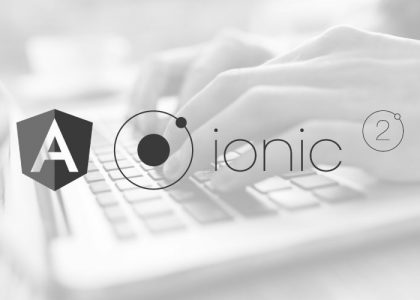 Ionic 3 & Angular – Des applications mobiles hybrides multiplateforme