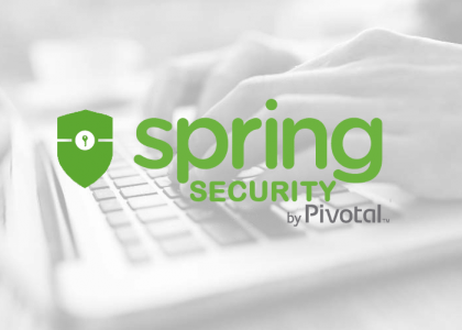 Spring Security - sécuriser vos applications